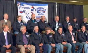 Jim Craig, 'Miracle on Ice' Members Reunite — Sports Speakers ...