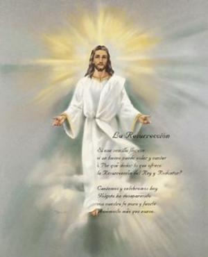 inspirational, inspirational quotes, quotations, resurrection (spanish ...