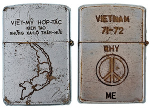 American Soldiers Who Died In Vietnam Left These Things Behind. It's ...