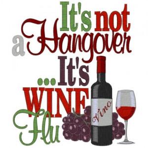 Funny wine-sayings