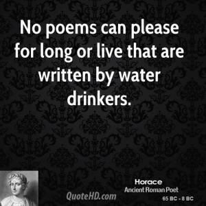 horace poetry quotes roman poet 0