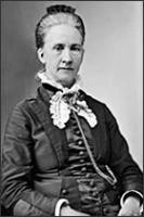 Belva Lockwood's Profile