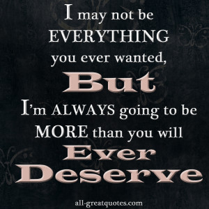 Deserve Quotes http://www.pic2fly.com/Deserve+Quotes.html