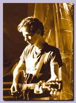 Quotes by Dean Wareham
