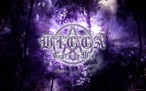 Free Desktop wallpaper Wicca