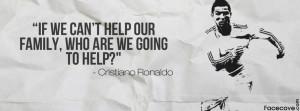 ronaldo soccer quote football quotes ronaldo football quotes football ...