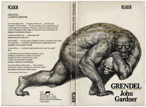 ... that we don't have? Submit an alternate cover image for Grendel here