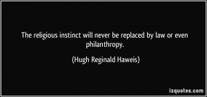 Famous Quotes About Philanthropy