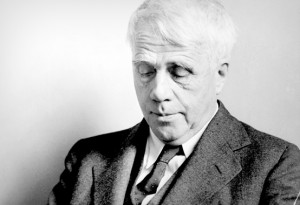 Fuse Book Review: An Admirable Look at the Art of Robert Frost