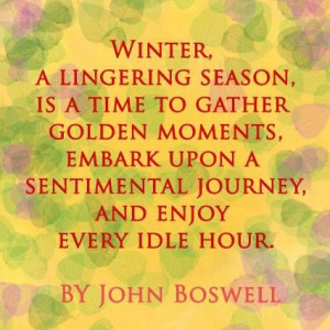 Winter Solstice Poems | Winter Solstice Quotes Poems