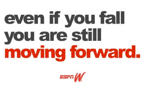 Motivational quotes and affirmations keep you going some days ESPN W ...
