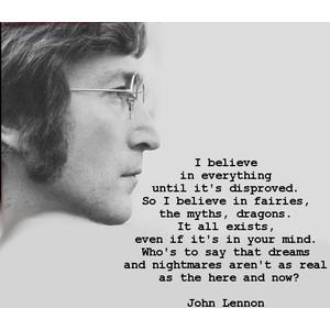 John Lennon Quotes John Lennon quotes