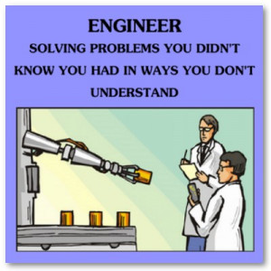 Chemical Engineering Jokes and Funny Stories About Engineers