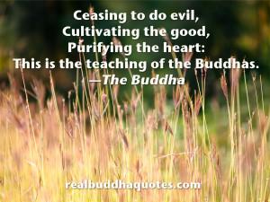 the heart of the buddhas teaching pdf