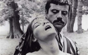 ... Jackson in Ken Russell's 1969 film of Women in Love, by DH Lawrence