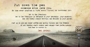 Quotes, Jackie Jack, Francisco Jack Kerouac, San Francisco Jack, Jack ...