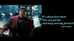 Home / What's your favorite inspirational movie scene?