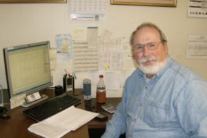 Will Johnson - Chief Engineer