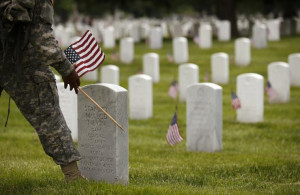 Memorial Day 2015 Quotes: 20 Sayings To Honor The Armed Forces