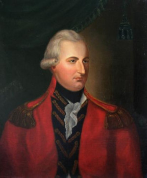 ... brigadier general iiis soldiers brigadier general george iii though