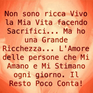 Italian sayings!