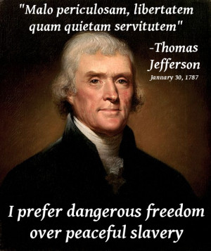 Thread: 'MERICA founding father quotes (neat)(GTFIH)