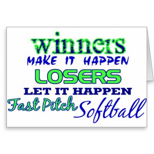 team quotes and sayings softball team quotes and sayings softball team ...