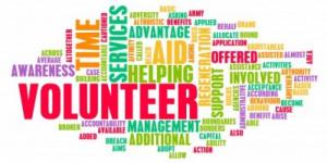 The power of volunteering