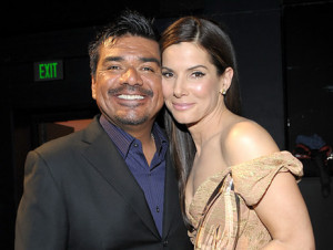George Lopez Divorce: He comforted Sandra Bullock through her divorce ...