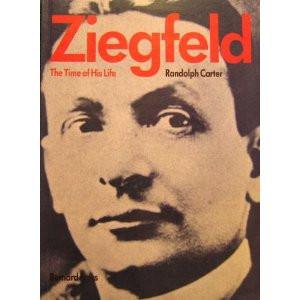 Florenz Ziegfeld Bio