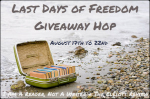 LAST DAYS OF SUMMER GIVEAWAY HOP