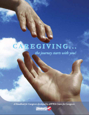 Centre for Caregivers to provide advice and resources for caregivers ...