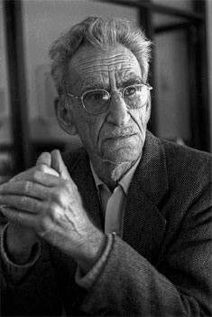 George Oppen Photo