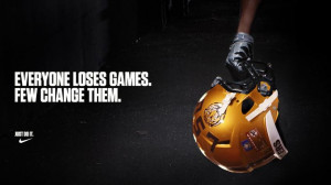 lsu football quotes | Can someone change helmet to LSU ...