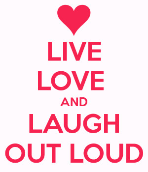 Live Your Life Out Loud Gif