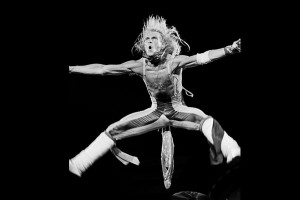 ... and have a relationship.' - David Lee Roth. (Photo: Getty Images