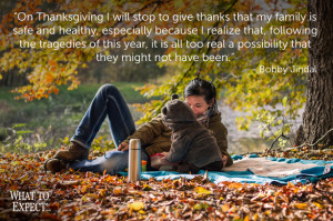 Sweet and Inspiring Thanksgiving Day Quotes