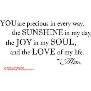 http://www.amazon.com/precious-sunshine-nursery-inspirational-sayings ...