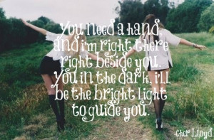 Cher Lloyd Quotes From Oath Oath - cher lloyd
