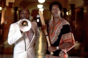 Morgan Freeman as Principal Joe Clark in