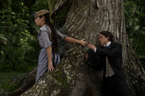Movie Quotes : LOVE IN THE TIME OF CHOLERA