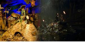 Disney Pirates Of The Caribbean Ride Quotes