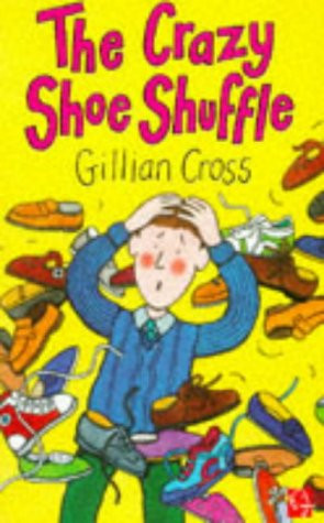 """Start by marking """"The Crazy Shoe Shuffle"""" as Want to Read:"""