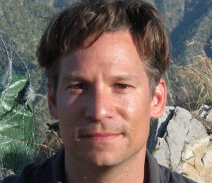 Richard Engel Photo
