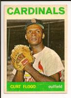 Brief about Curt Flood: By info that we know Curt Flood was born at ...