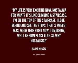 nostalgic quotes