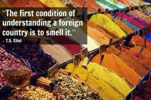 Understanding a Foreign Country