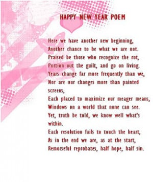 New Year toasts, New Years Eve poems , Happy New Year wish poems , New ...