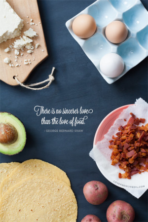... seems surprisingly devoid of inspirational taco quotes. Go figure
