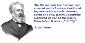 Jules verne famous quotes 4